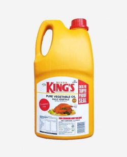 Kings Veg oil