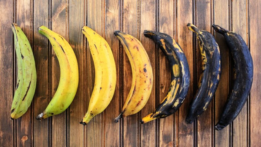 How To Preserve Ripe Plantain