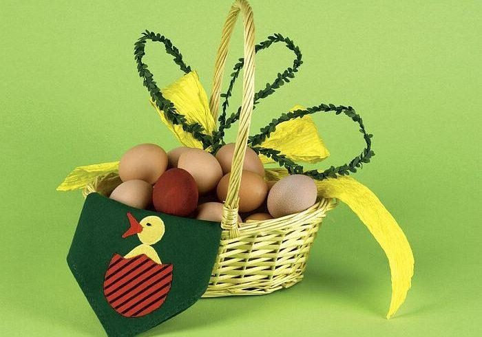 All you need to know about Eggs (& its association with Easter)
